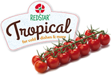 RedStar Tropical